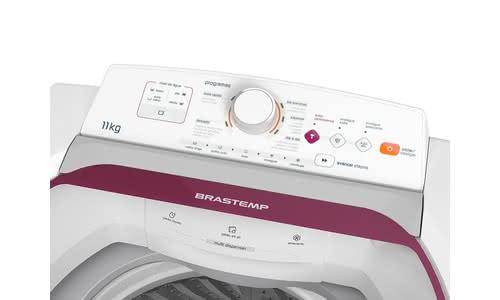 Máquina De Lavar Roupa Brastemp 11Kg