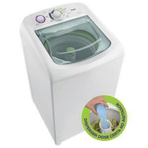 Comprar maquina de lavar nas casas bahia