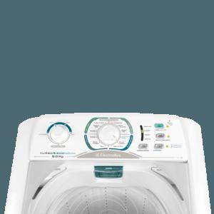 Máquina Lavar Roupa Electrolux 8 Kg