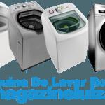 Magazine Luiza Máquina De Lavar Roupa