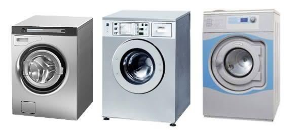 Maquina de Lavar Electrolux Professional