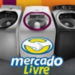 Máquina De Lavar Roupa Mercado Livre