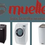 Máquina De Lavar Roupa Mueller
