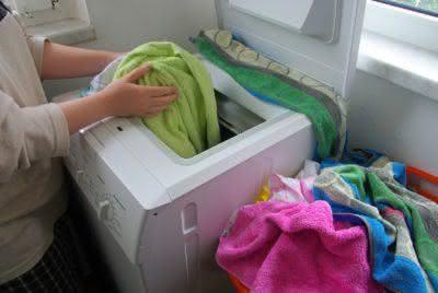 Máquina De Lavar Roupa Sem Centrifuga
