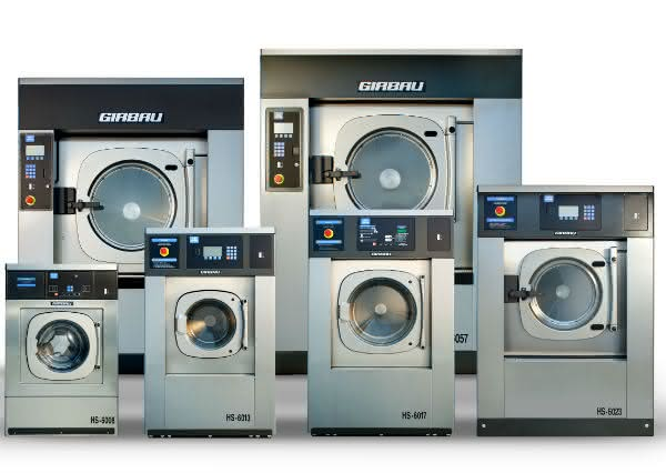 Preço De Máquina De Lavar Roupa Industrial