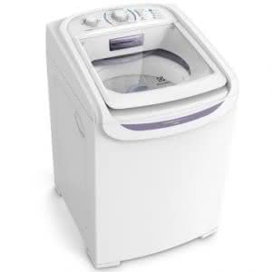 Ricardo eletro maquina de lavar